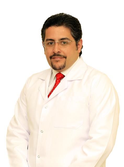 Dr Wael Ghanem - Plastic Surgeon