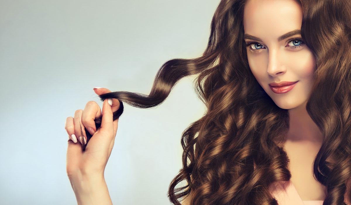 كيفية تكثيف الشعر