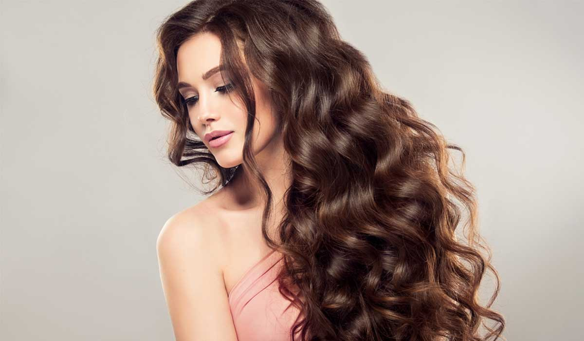 علاج لتساقط الشعر وتكثيفه