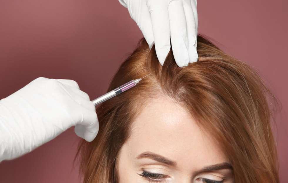 أسعار بلازما الشعر