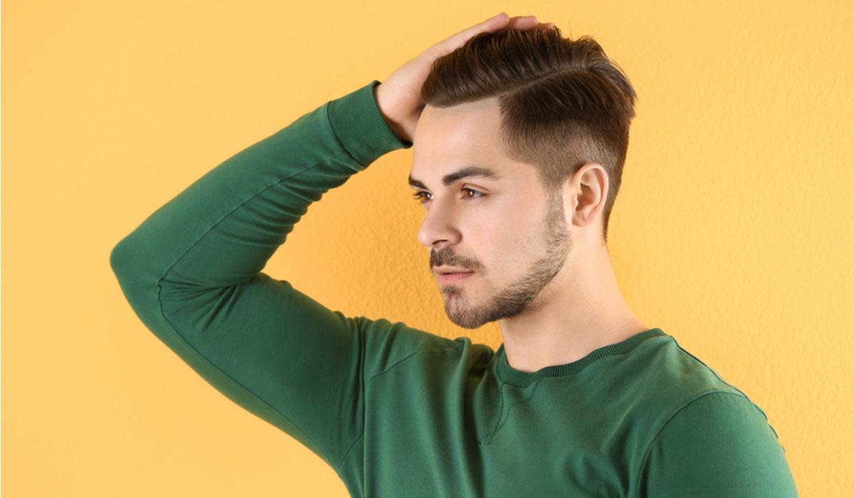 طريقة زراعة الشعر