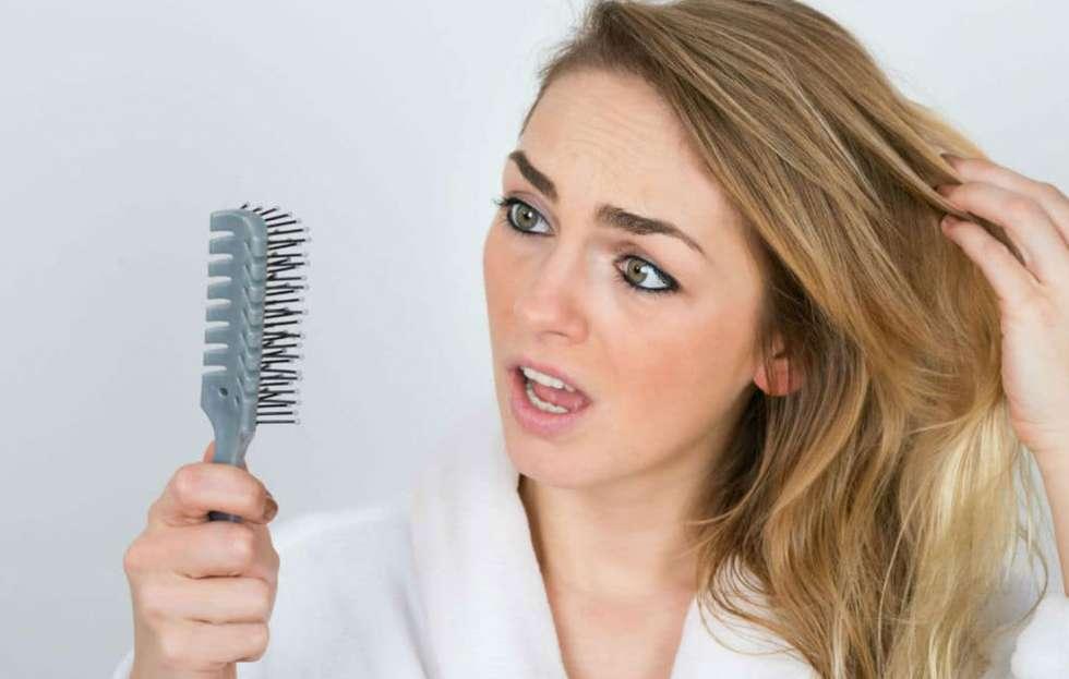 طرق علاج الشعر